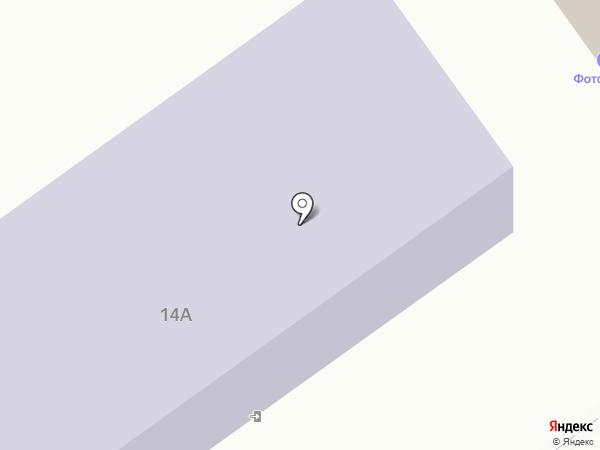 ВЭПИ на карте Старого Оскола