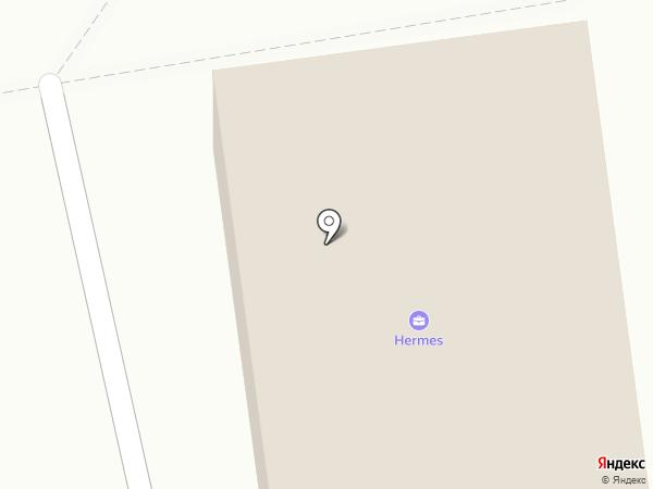 Пивной Дворик на карте Королёва