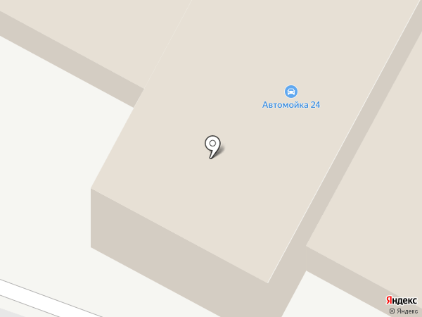 Двери-СП на карте Пушкино
