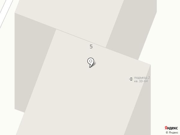 Зверобой на карте Старого Оскола