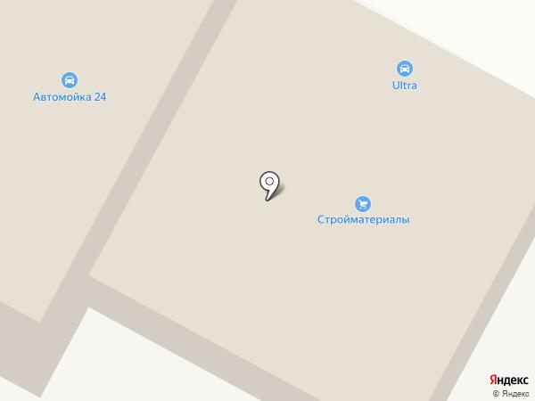 ДвеДвери на карте Пушкино