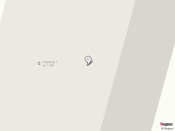 Град на карте Пушкино