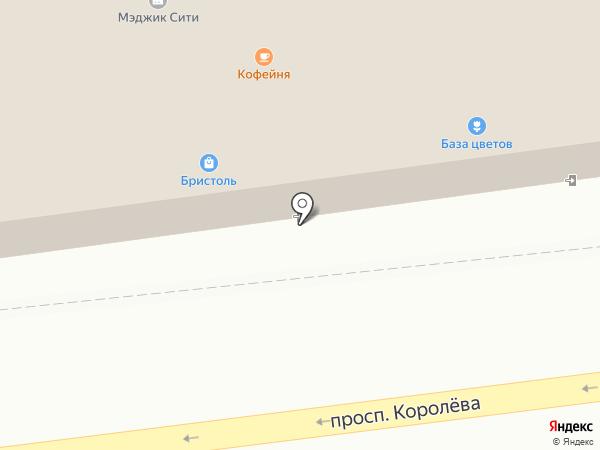 IQ TOY на карте Королёва