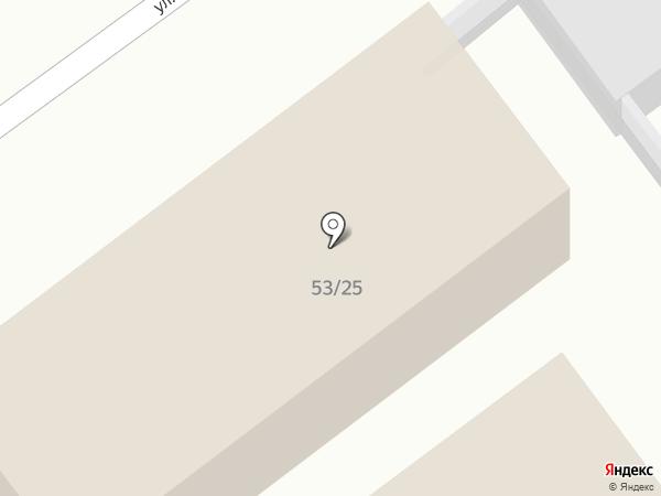 Сигнал-Сервис на карте Старого Оскола