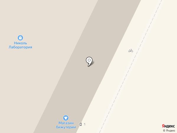 Планета Садовод на карте Москвы