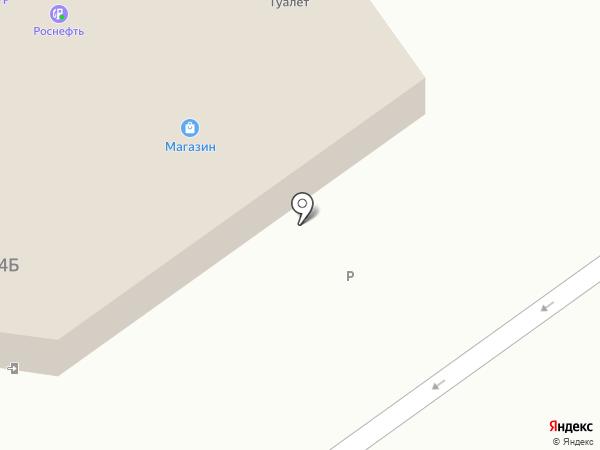Линзы тут на карте Москвы