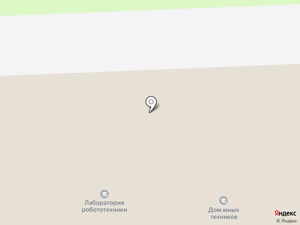 ФизКульт на карте Королёва