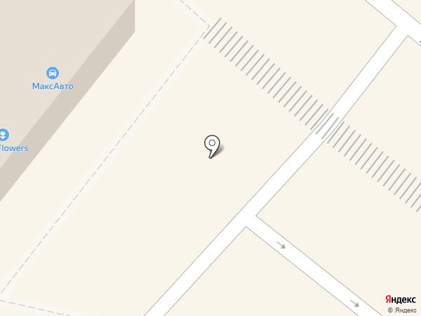 Хмельной №1 на карте Домодедово