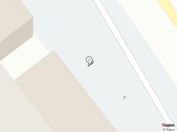 Банкомат, НБ Траст, ПАО на карте Старого Оскола