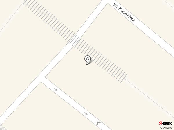 Снежана на карте Домодедово
