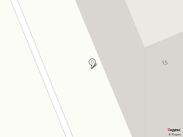 Ярко5 на карте Королёва