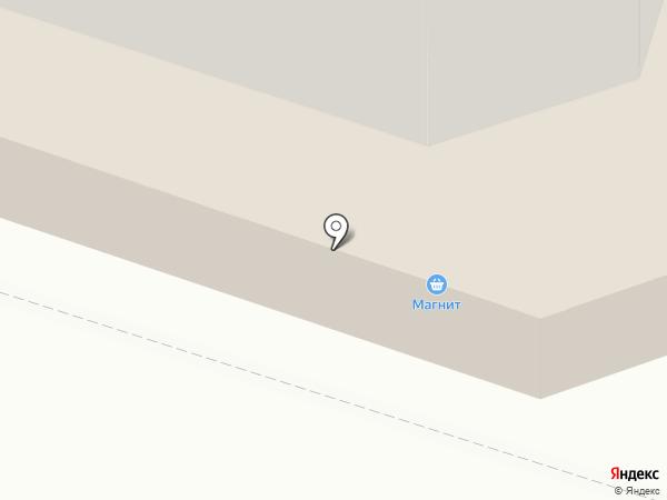 Сбербанк, ПАО на карте Пушкино