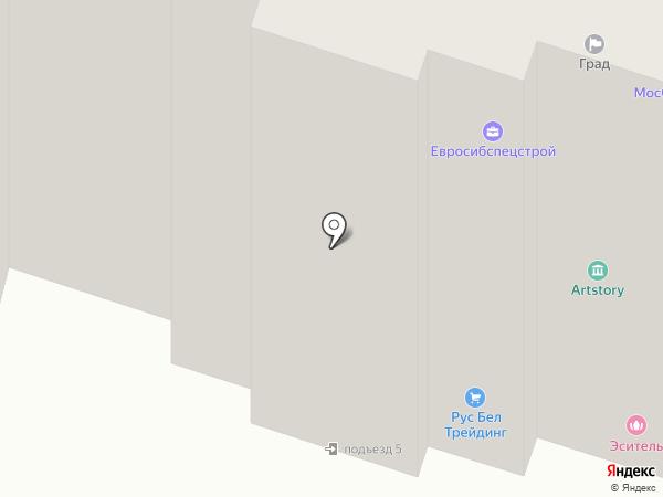 Мировые судьи Пушкинского района на карте Пушкино