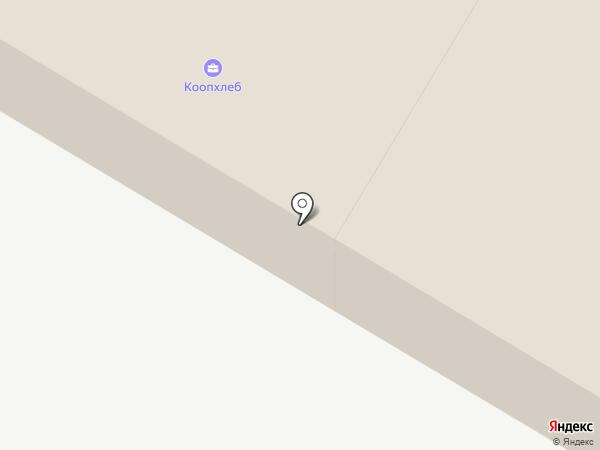 ЗащитаКомфорт на карте Пушкино