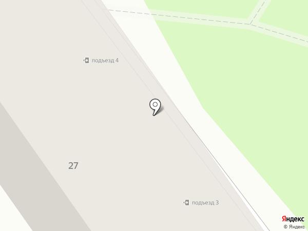 Банкомат, Минбанк, ПАО на карте Старого Оскола