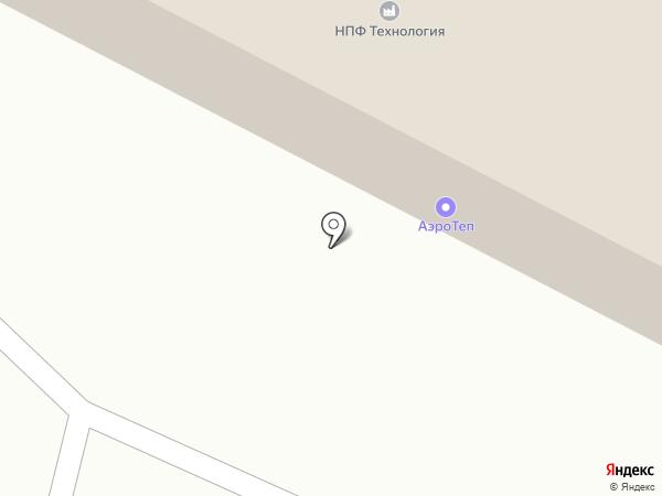 ОлимпСтройКомплект на карте Москвы