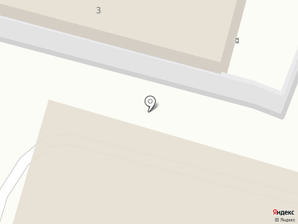 Энергосервис на карте Пушкино