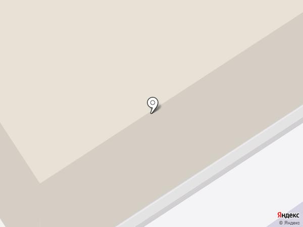 Изабелла на карте Старого Оскола