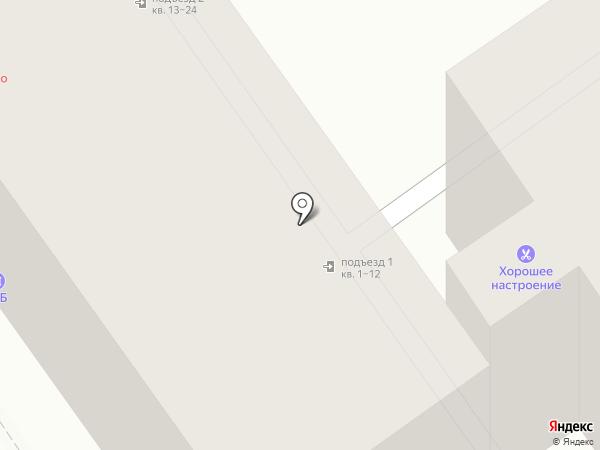 Банкомат, Банк ВТБ 24, ПАО на карте Старого Оскола