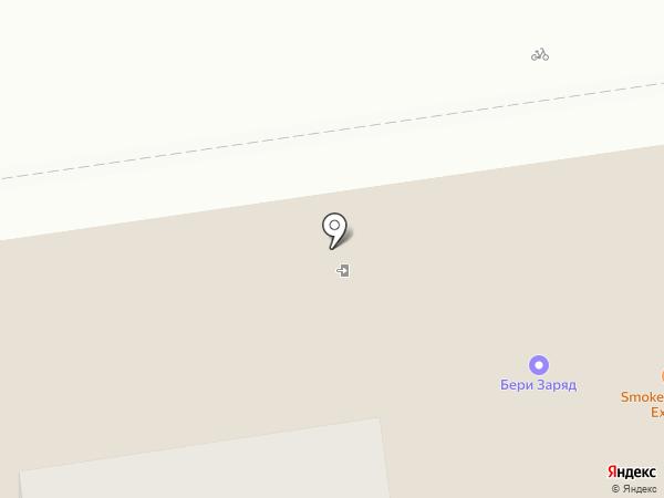 DNS на карте Королёва