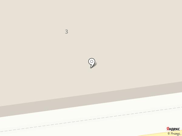 ОРТЕКА на карте Королёва