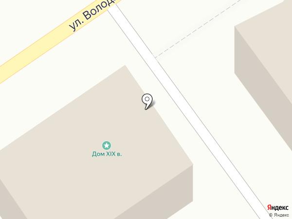 Банкомат, Сбербанк, ПАО на карте Старого Оскола