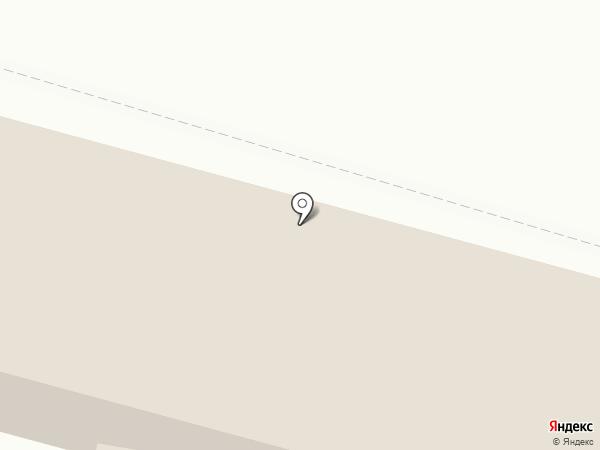 Мобильный сервис на карте Пушкино