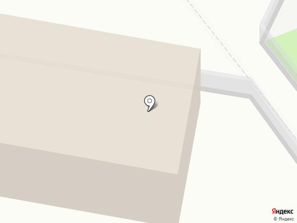 Великатес на карте Пушкино