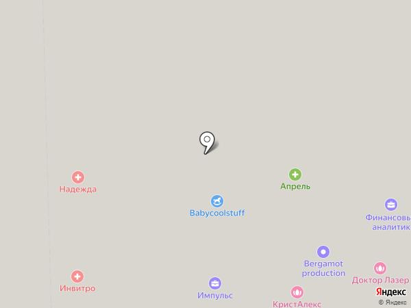 Сэнгэн на карте Королёва