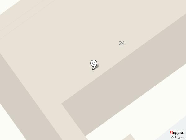 Старооскольская городская прокуратура на карте Старого Оскола