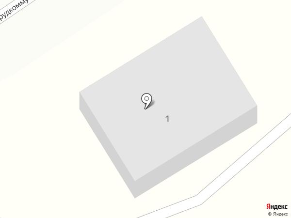 Masterlodka на карте Дзержинского