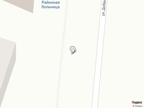 Киоск печатной продукции на карте Пушкино
