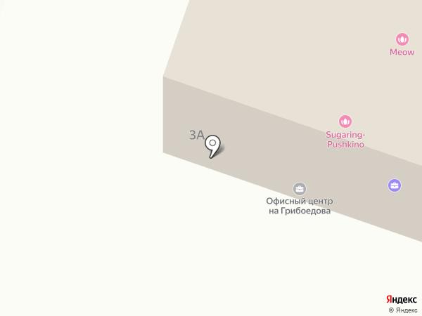 OZON.ru на карте Пушкино