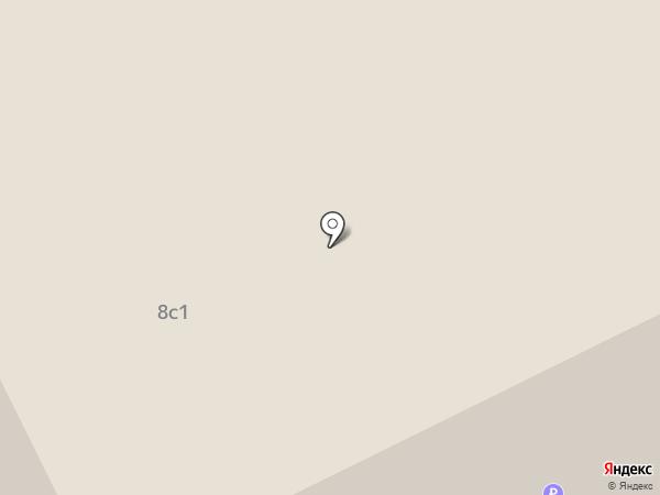 Hmark на карте Котельников