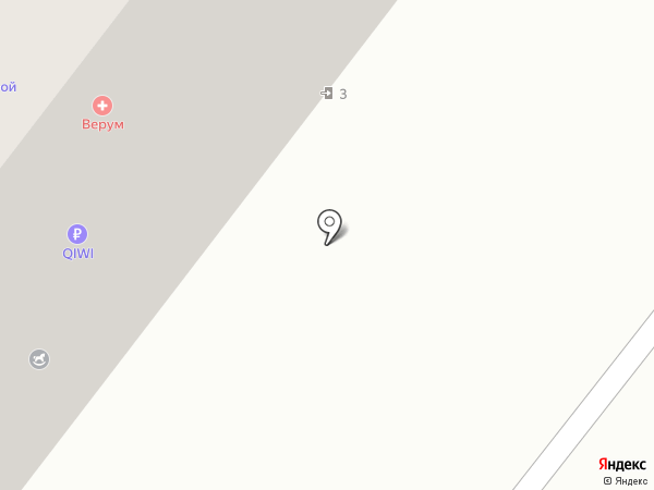 ТОПМЕХА на карте Королёва