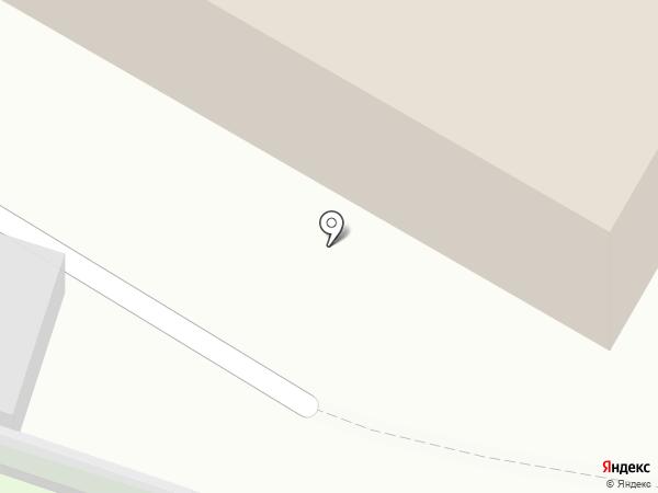 ЛесХозСнаб на карте Пушкино