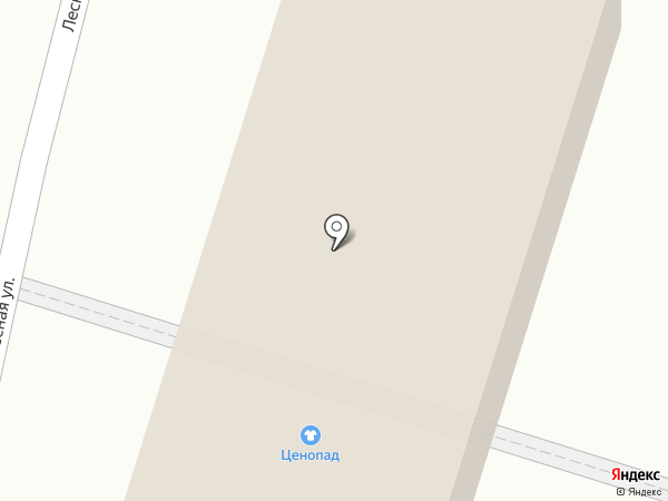 Колбасторг на карте Пушкино