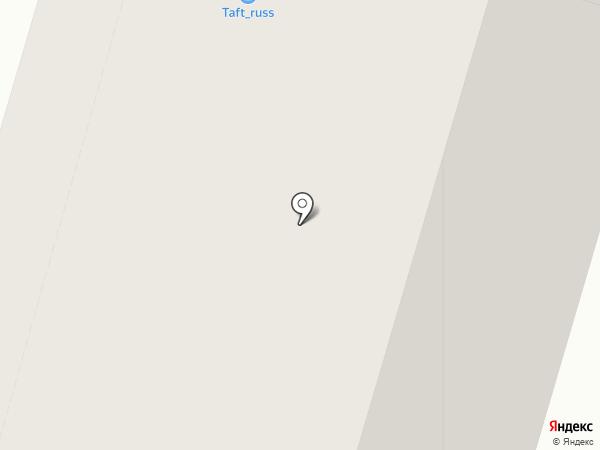 Магазин продуктов на карте Пушкино