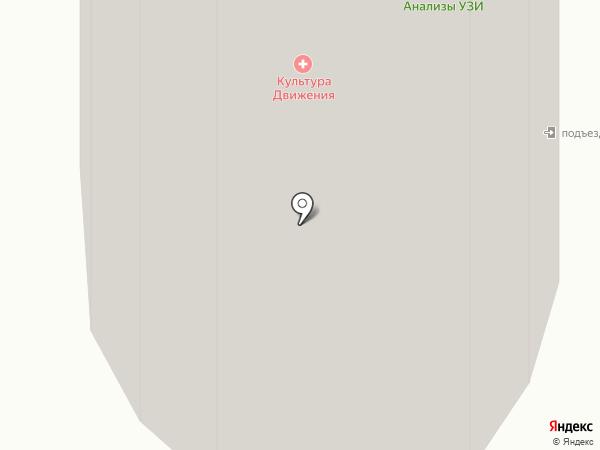 Мастер Дверь на карте Королёва