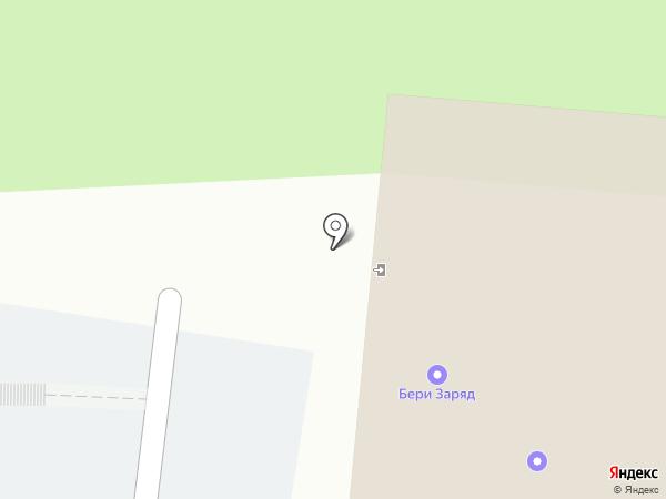 ВарВараБар на карте Дзержинского