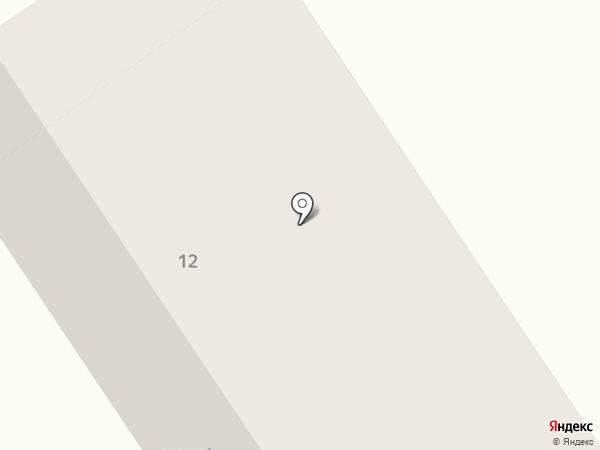 Креатив на карте Растуново