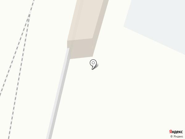 Комиссионный магазин на карте Пушкино