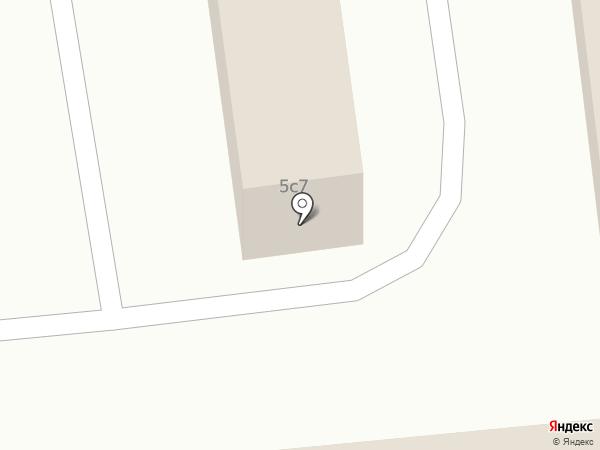 Церковная лавка на карте Домодедово
