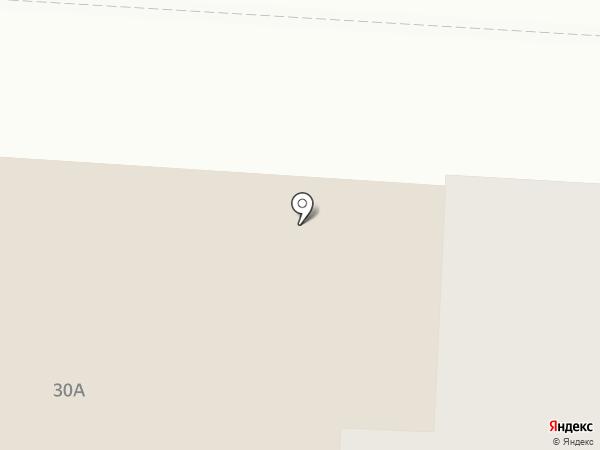 Бусинка на карте Королёва