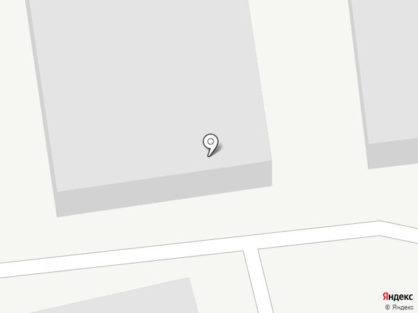 Проф-Трейд на карте Дзержинского