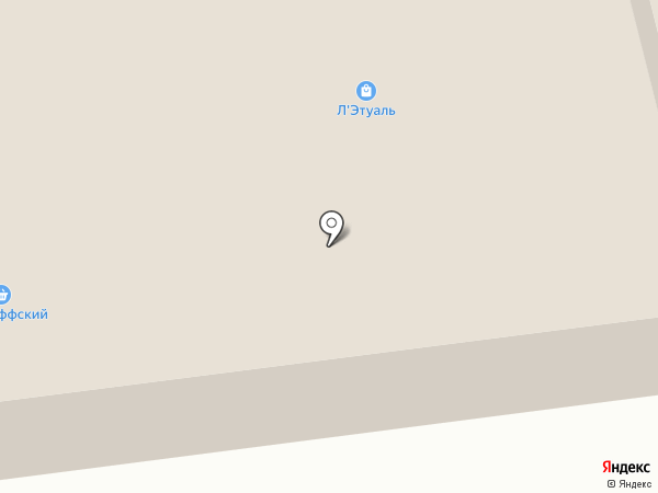 Салон сотовой связи на карте Королёва