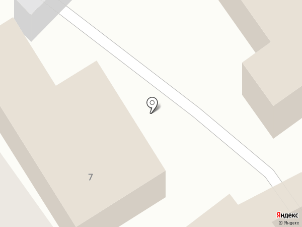 Следственный изолятор №2, УФСИН по Белгородской области на карте Старого Оскола