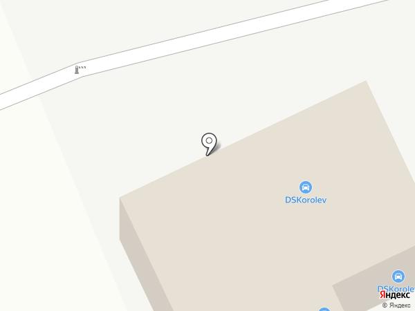 DopSystems.ru на карте Королёва