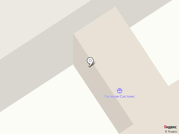 Faberlic на карте Растуново