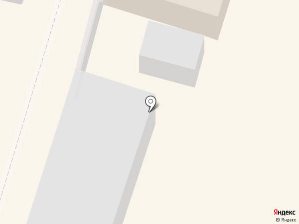Магазин хозтоваров на ул. Лермонтова на карте Пушкино